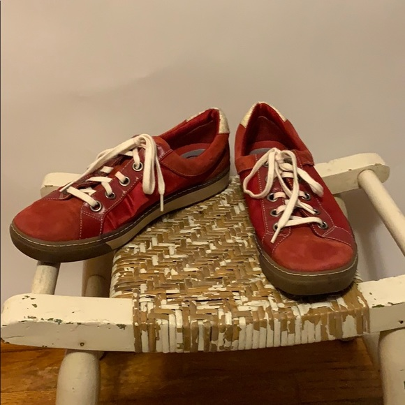 Cole Haan Shoes   Nike Air G Series Red